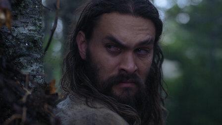 觀賞狼與熊。第 2 季第 3 集。