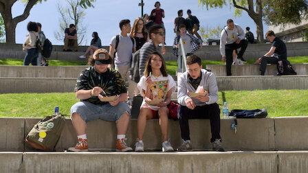 觀賞站立山姆。第 3 季第 2 集。