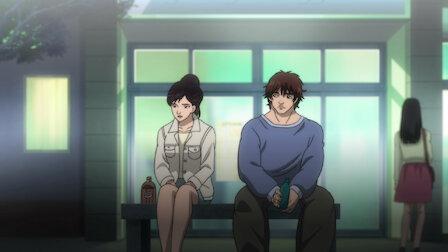 觀賞虎煞。第 1 季第 11 集。