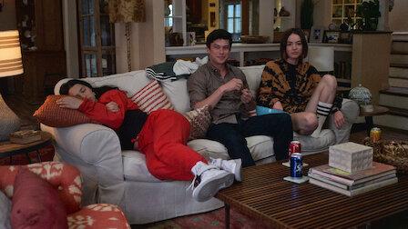 觀賞龍的巢穴。第 2 季第 6 集。