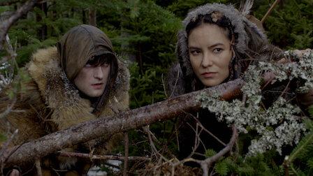 觀賞狼。第 1 季第 4 集。