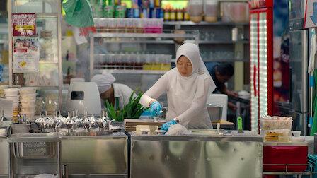 觀賞新加坡。第 1 季第 8 集。