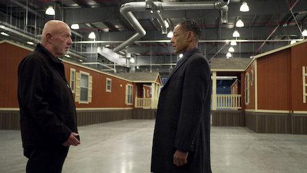 Watch Pi?ata. Episode 6 of Season 4.